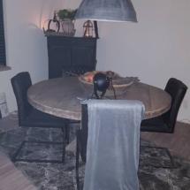 steigerhouten tafel 1